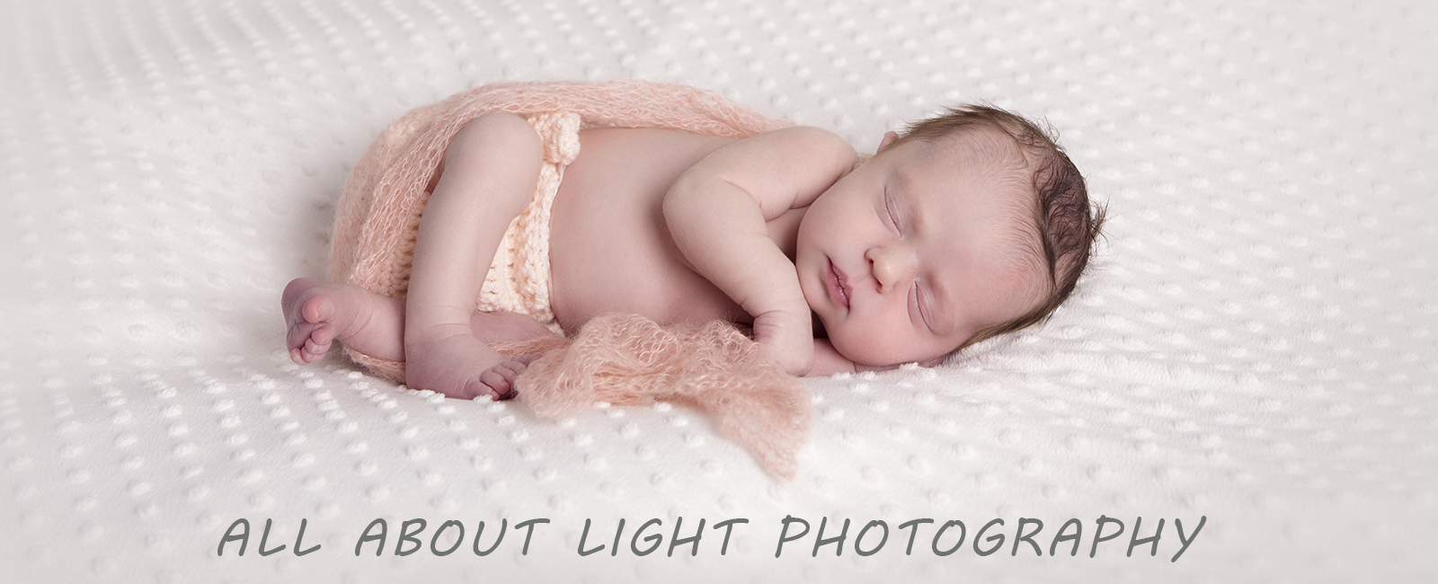 All About Light Photography